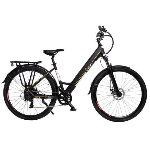 Mark2 Step Thru Electric Bike 250W (+ Free Litelok®)
