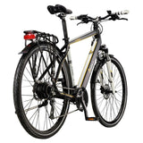 Mark2 X-Cross Crossbar Hybrid Electric Bike 250W (+ Free Litelok®)