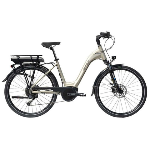 Neomouv Elaia Bosch Mid-Drive Step Through Electric Bike