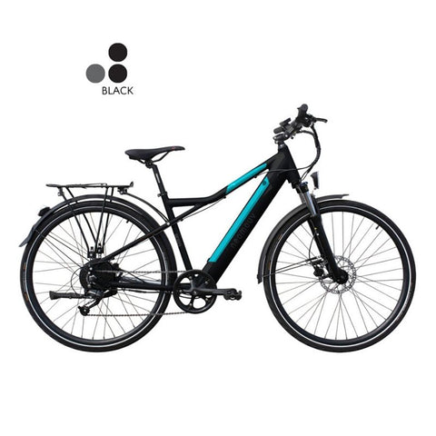 Neomouv Montana Hybrid Electric Bike