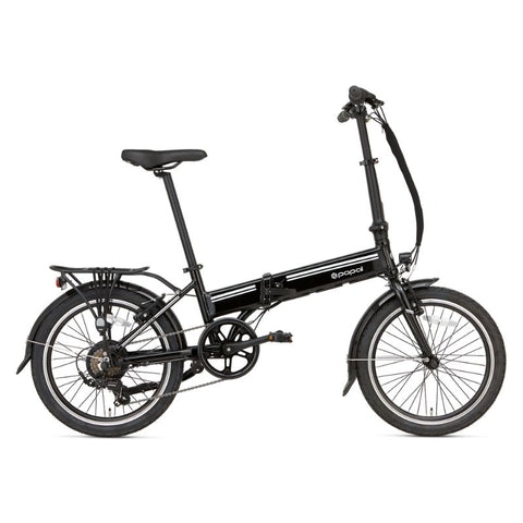 Popal E-Folt 2.0 Folding Electric Bike 20""