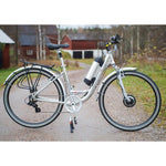 Powabyke XBYKE MK3 XLS Step Through Electric Bike