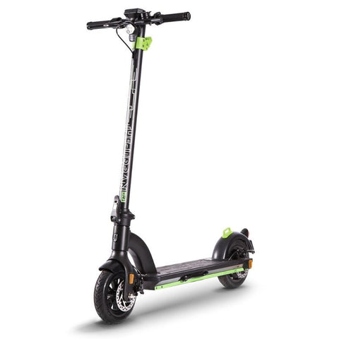 THE-URBAN XR1 300W Electric Scooter