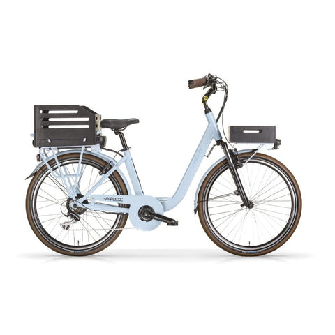 MBM Pulse Step Through Electric Bike 250W