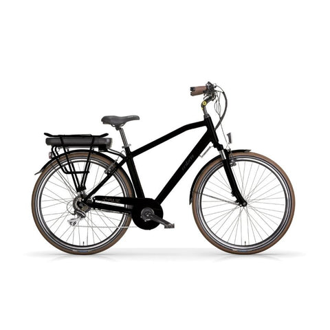 MBM Pulse Gents Crossbar Electric Bike