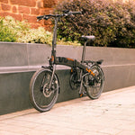 Westhill Link Folding Electric City Bike