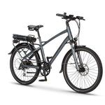 "Wisper 905 26"" Crossbar Electric Bike"