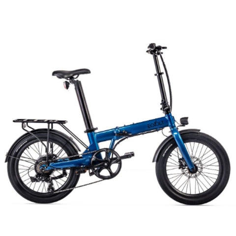 "Eovolt Confort 20"" Electric Folding Bike"