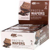 ON Protein Wafers Box of 9 (Chocolate)
