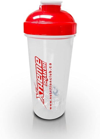 Xtreme Shaker 28oz (Red)