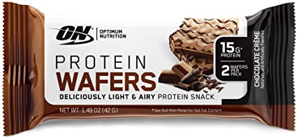 ON Protein Wafers Individual (Chocolate)