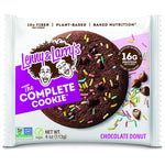 Lenny&Larry's Complete Cookie (Chocolate Donut)