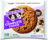 Lenny&Larry's Complete Cookie (Oatmeal Raisin)