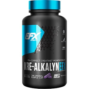 EFX KRE-ALKALYN Creatine 48 Servings