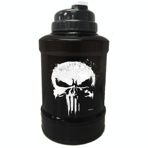Marvel Power Jug 2.2L (Punisher)