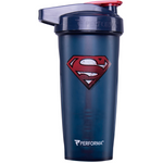 Superhero Shaker 28oz (Superman)