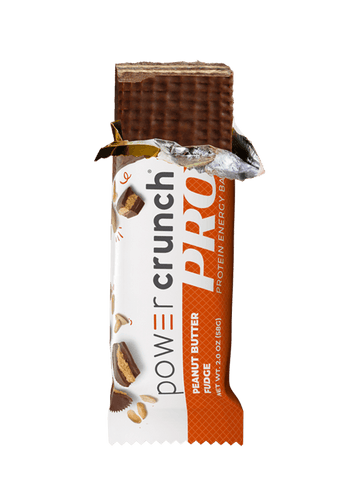Power Crunch PRO Protein Bar (Peanut Butter Fudge)