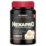 Hexapro 2lbs 20 Servings (French Vanilla)