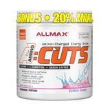 ALLMAX Aminocuts 36 Servings (Cotton Candy)