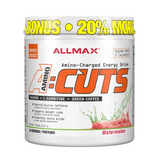 ALLMAX Aminocuts 36 Servings (Watermelon)