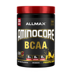 ALLMAX Aminocore 30 Servings (Pineapple Mango)