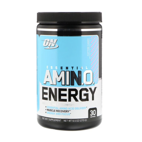 ON Amino Energy 30 Servings (Cotton Candy)