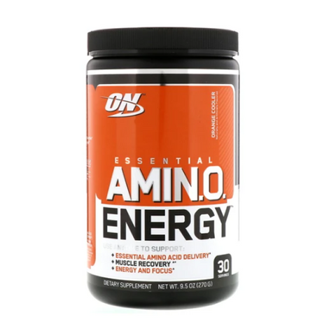 ON Amino Energy 30 Servings (Orange Cooler)