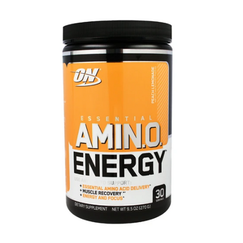 ON Amino Energy 30 Servings (Peach Lemonade)