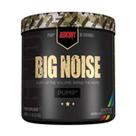 Big Noise Pump 30 Servings (Rainbow Candy)
