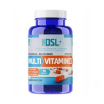 DSL Multi-Vitamin (90 Caps)