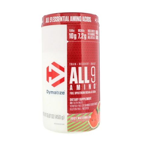 Dymatize ALL9 Amino 30 Servings (Juicy Watermelon)