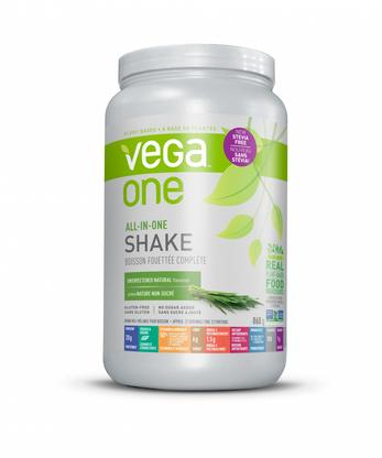 Vega One 862g 22 Servings (Natural)