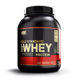 ON Gold Standard Whey 5LBS 71 Servings (Extreme Milk Chocolate)