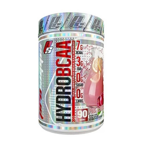 ProSupps Hydro BCAA 30 Servings (Pink Lemonade)