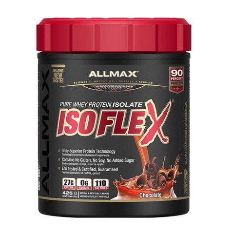 Isoflex 425g 14 Servings (Chocolate)