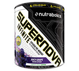 Nutrabolics Supernova Infinite 20 Servings (Juicy Grape)