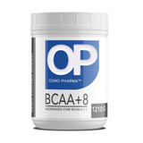 Osmo Pharma Bcaa+8 110 Servings (Blue Raspberry)