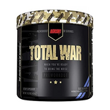 Total War Pre-Workout 30 Servings (Blue Raspberry)