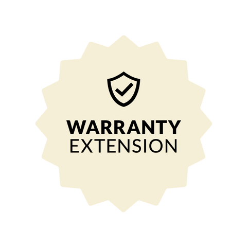 Warranty Extension for UX 750 PRO