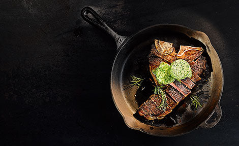 How to Cook Dry Aged Beef