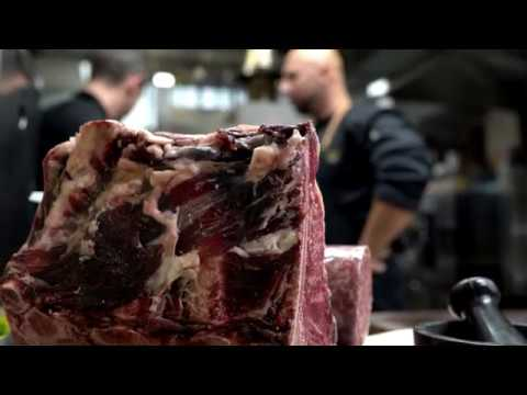 MEAT AT A DIFFERENT LEVEL