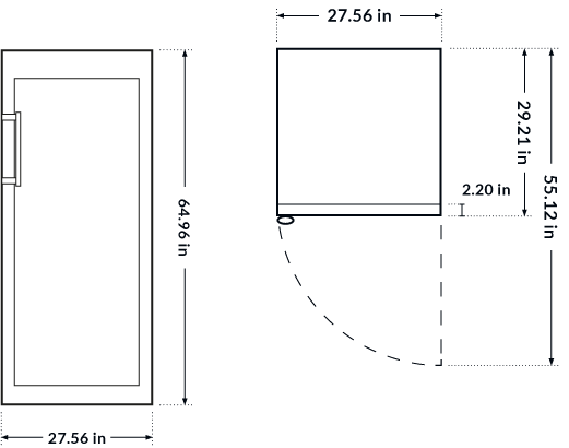 UX 1000 Specifications