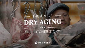 The Butcher Story