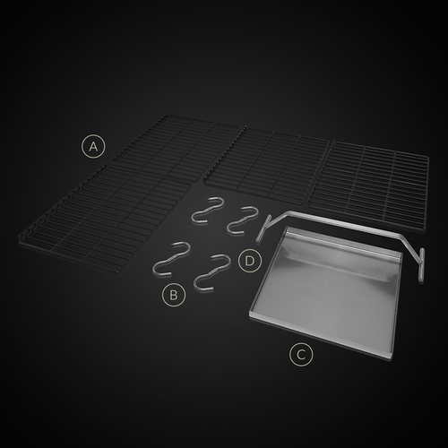 UX 1000 XL Accessory Package