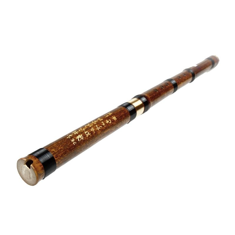 Professional  Purple Bamboo Flute Xiao Instrument Chinese Shakuhachi  China classic traditional music instrument