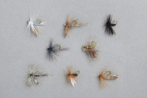 Dry Fly Assortment