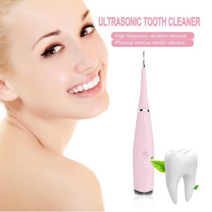 ShineBright™ Ultrasonic Tooth Cleaner