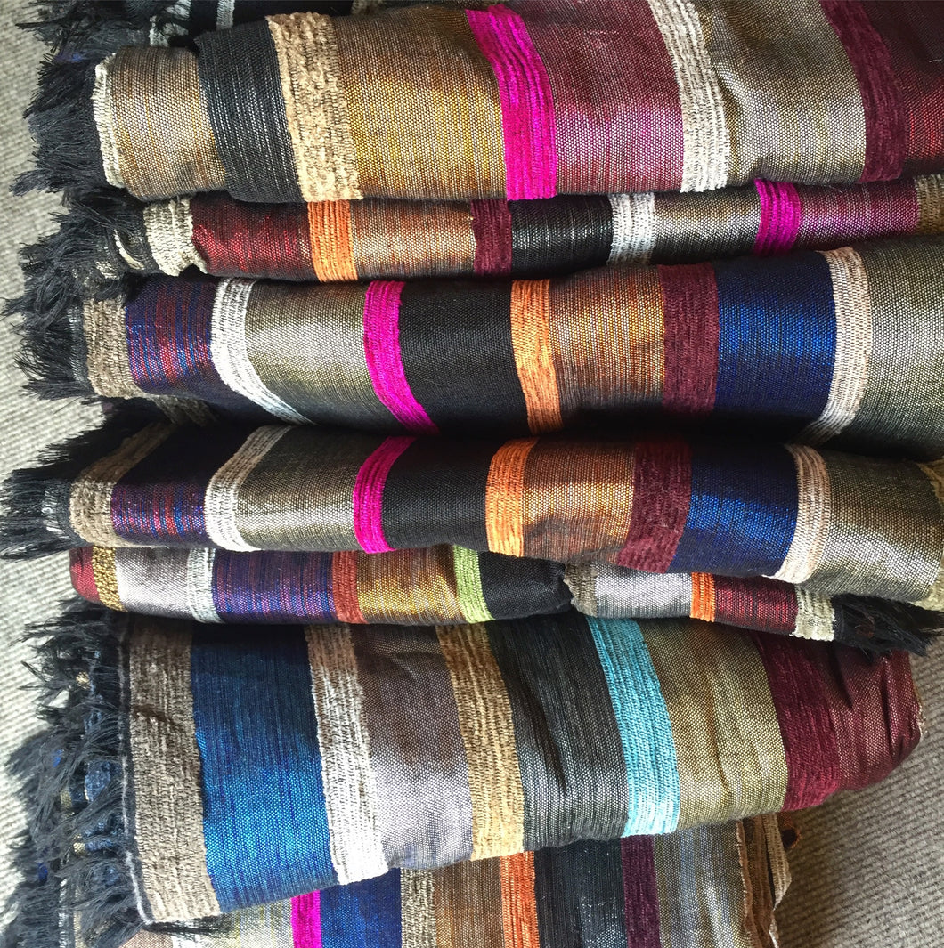 T - Moroccan Fabric