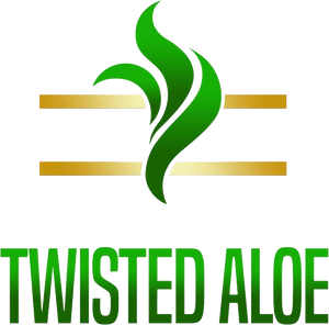 Twisted Aloe