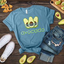 Load image into Gallery viewer, Avocado Brand Tee